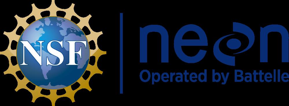 NEON Data